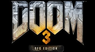 Doom 3 Trophy List Banner
