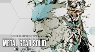 Metal Gear Solid 2: Sons Of Liberty Trophy List Banner