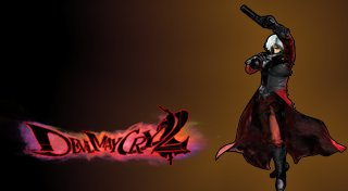 Devil May Cry 2 Trophy List Banner