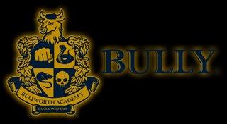 Bully Trophy List Banner