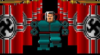 Wolfenstein 3D Trophy List Banner