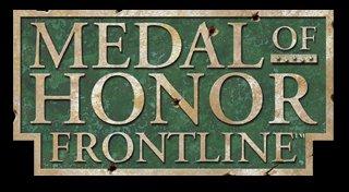 Medal of Honor: Frontline Trophy List Banner