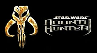 Star Wars: Bounty Hunter Trophy List Banner