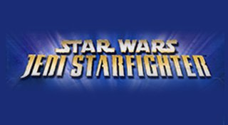 Star Wars: Jedi Starfighter Trophy List Banner
