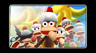 Ape Escape Trophy List Banner