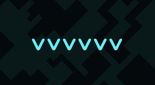 VVVVVV Trophy List Banner