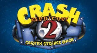 Crash Bandicoot 2: Cortex Strikes Back Trophy List Banner