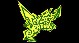 Jet Set Radio Future Trophy List Banner