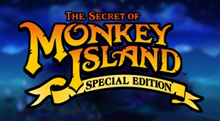 The Secret of Monkey Island: Special Edition Trophy List Banner