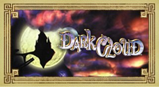 Dark Cloud Trophy List Banner