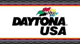 Daytona USA Trophy List Banner