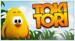 Toki Tori Trophy List Banner