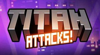 Titan Attacks! Trophy List Banner