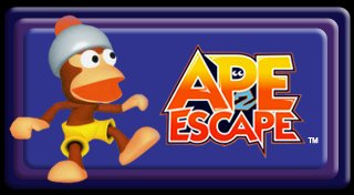 Ape Escape 2 Trophy List Banner