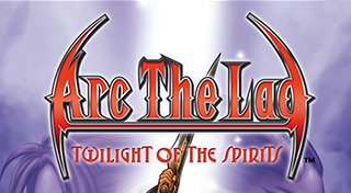 Arc the Lad: Twilight of the Spirits Trophy List Banner