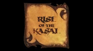 Rise of The Kasai Trophy List Banner