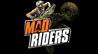 Mad Riders Trophy List Banner