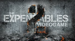 The Expendables 2 Trophy List Banner