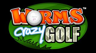 Worms Crazy Golf Trophy List Banner