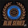 Blue Series clear