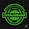 Stadium Green clear