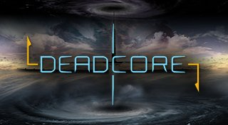 DeadCore Trophy List Banner