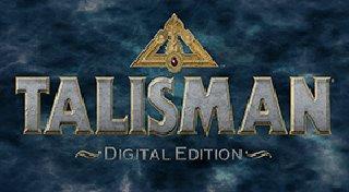 Talisman: Digital Edition Trophy List Banner
