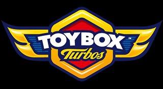 Toybox Turbos Trophy List Banner