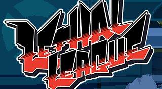 Lethal League Trophy List Banner