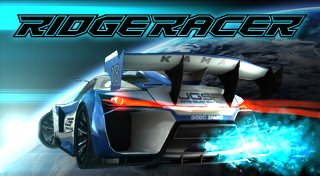 Ridge Racer Trophy List Banner