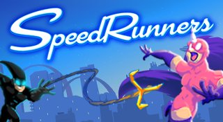 SpeedRunners Trophy List Banner