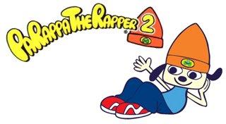 PaRappa The Rapper 2 Trophy List Banner