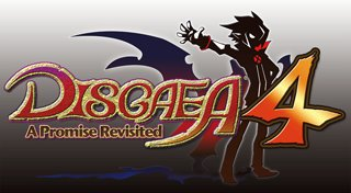 Disgaea 4: A Promise Revisited Trophy List Banner