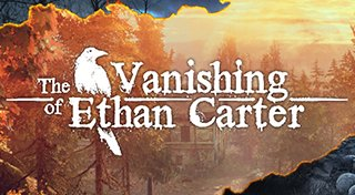 The Vanishing of Ethan Carter Trophy List Banner