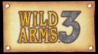Wild Arms 3 Trophy List Banner