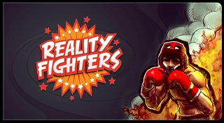 Reality Fighters Trophy List Banner