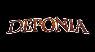 Deponia Trophy List Banner