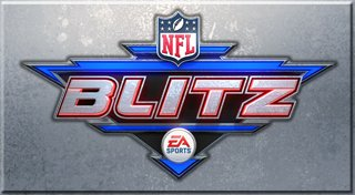 NFL Blitz Trophy List Banner