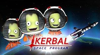 Kerbal Space Program Trophy List Banner