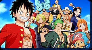 One Piece: Unlimited World Red Trophy List Banner
