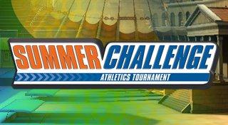 The Games: Summer Challenge Trophy List Banner