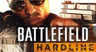 Battlefield Hardline Trophy List Banner