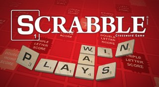 Scrabble Trophy List Banner