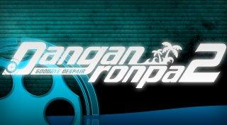Danganronpa 2: Goodbye Despair Trophy List Banner