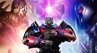 TRANSFORMERS: Rise of the Dark Spark Trophy List Banner