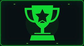 Battlezone Trophy List Banner