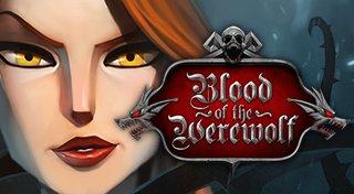 Blood of the Werewolf Trophy List Banner