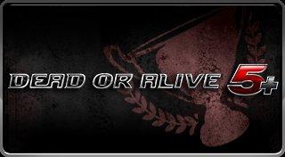 Dead or Alive 5 Plus Trophy List Banner