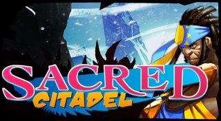 Sacred Citadel Trophy List Banner