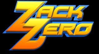Zack Zero Trophy List Banner